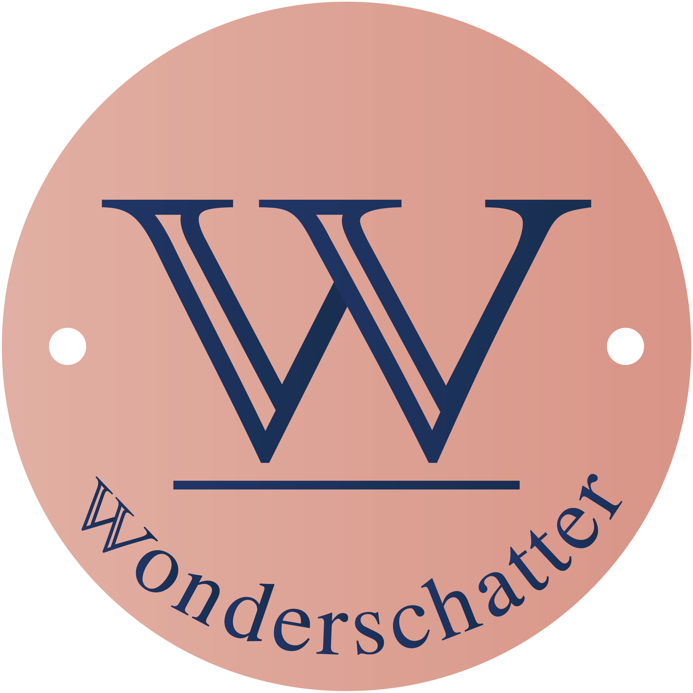 Wonderschatter Logo